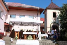 Hodová sv. omša