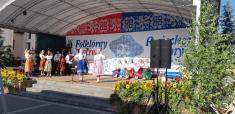 Folklórny festival Rajeckej doliny 2019