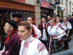 Fašiangy Žilina 2017