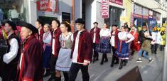 Fašiangy Žilina 14.2.2020